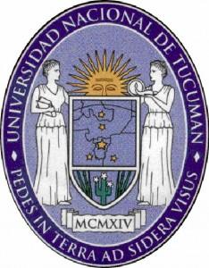 UNT escudo